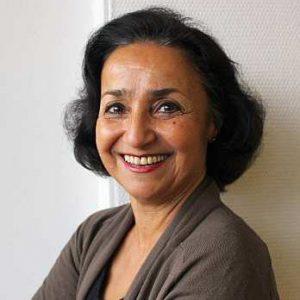 Shahla Payam
