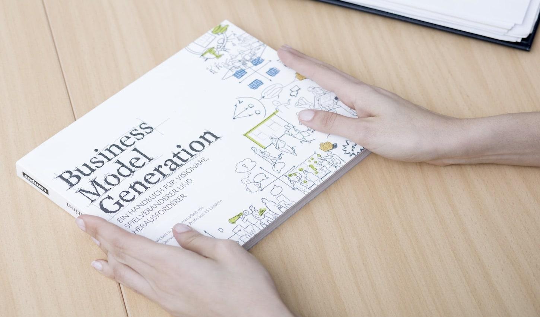 Businessplan-Erstellung | online