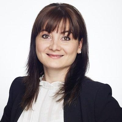 Lela-Dozentin-bei-ISI