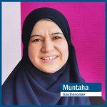 Muntaha-Erfolgsgeschichte