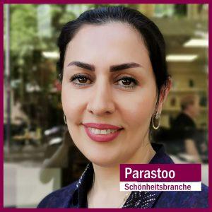 Parastoo-Erfolgsgeschichten