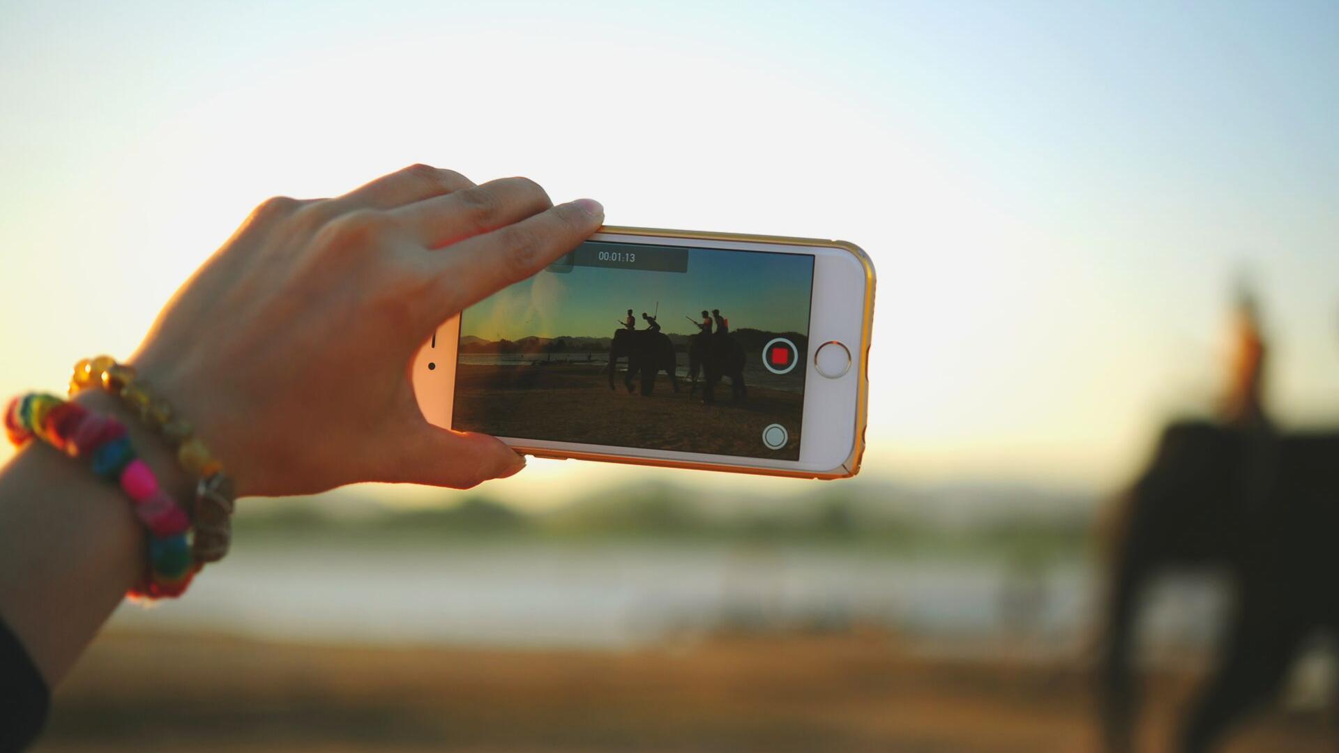 Videos schneiden für Social Media