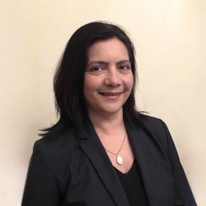 Jasmin Masoudi