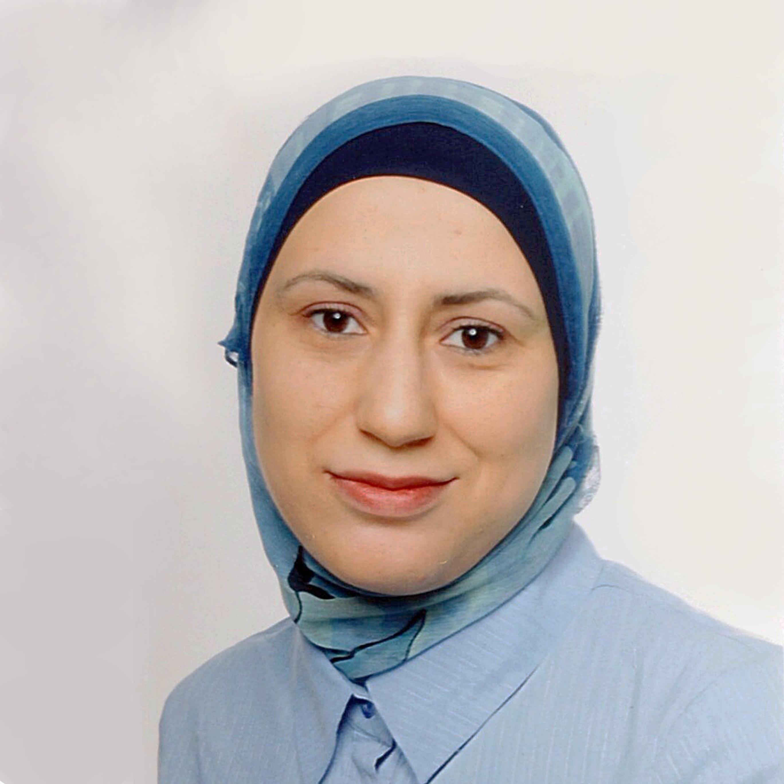 Dr. Kenanah Shereih
