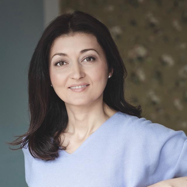 Irina Gelwer