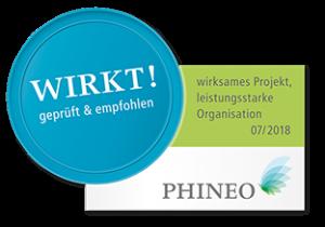 PHINEO-Wirkt-Siegel_EK_2018_07_Web_Farbe_quer_312px