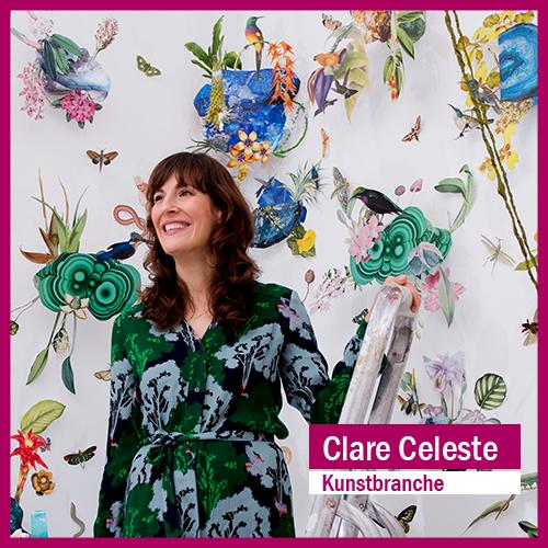 Clare Celeste Börsch