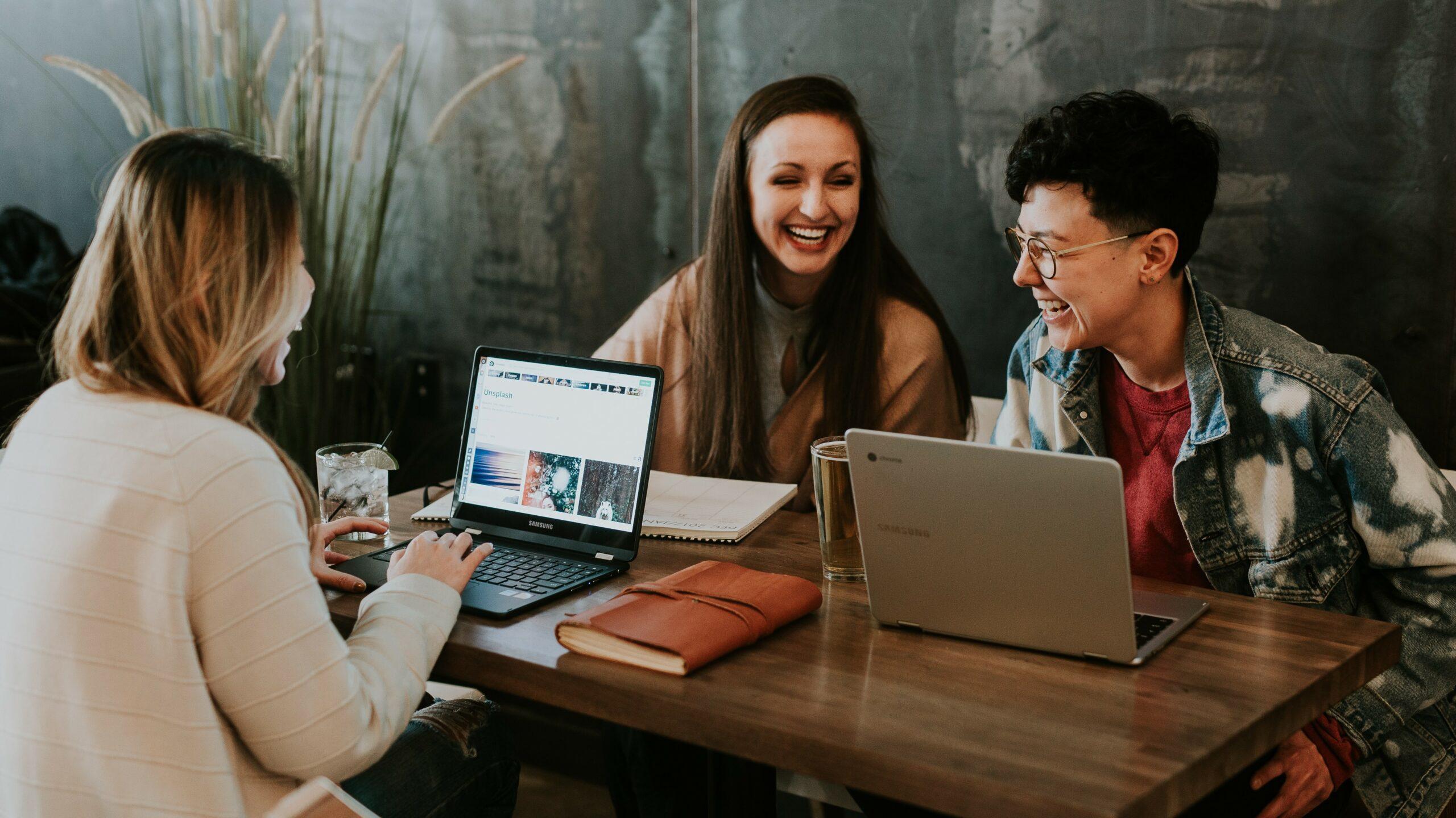 Die Kunst des Networkings | online